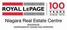 Royal LePage Niagara Real Estate Centre Inc.
