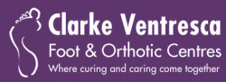 Clarke Ventresca Foot & Orthotic Centre