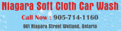 Niagara Soft Cloth CarWash