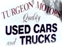 Turgeon Motors