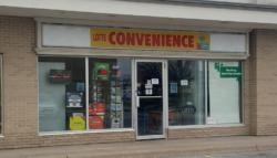 Lotte Convenience