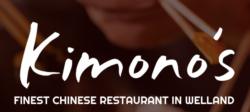 Kimono's Chinese Buffet