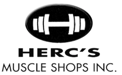 Hercs Hideaway & Muscle Shop