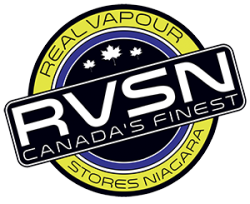 Real Vapour Stores Niagara