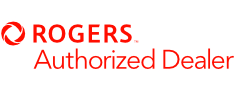 Rogers Authorized Dealer